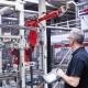 Industrial IT bei Rothaus