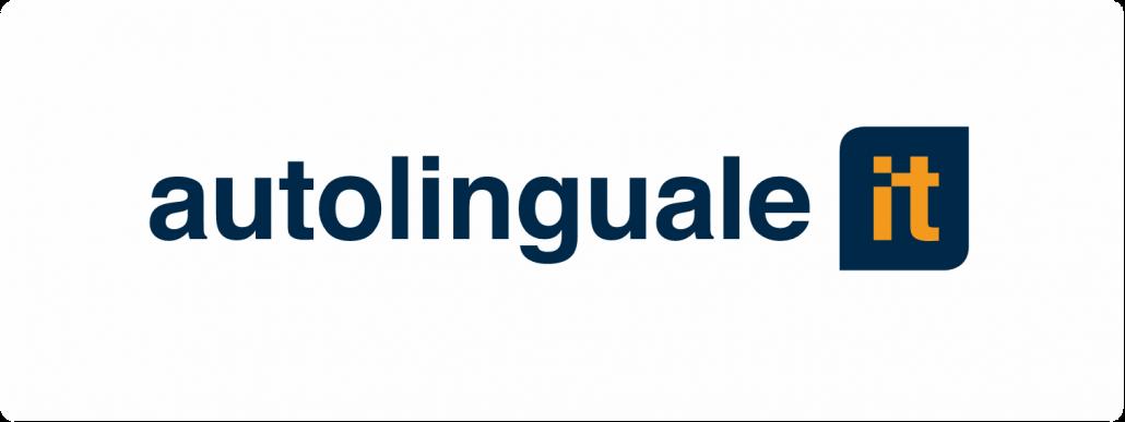 autolinguale IT
